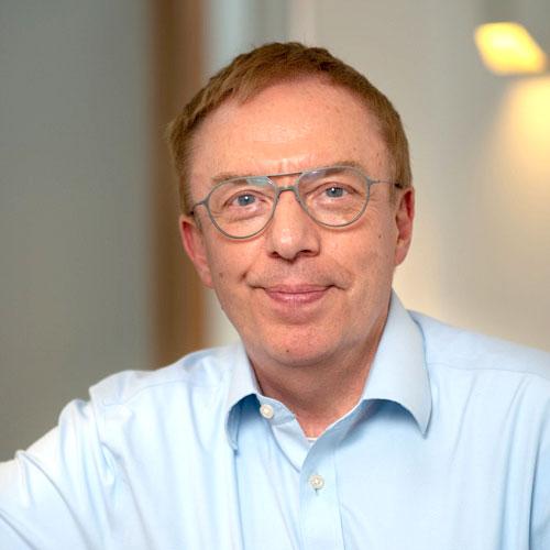 Dr. med. Andreas Degenhardt