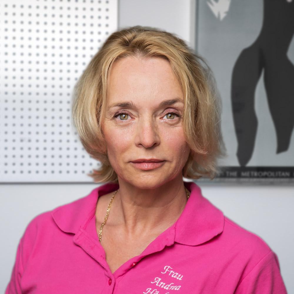 Andrea Höpfner